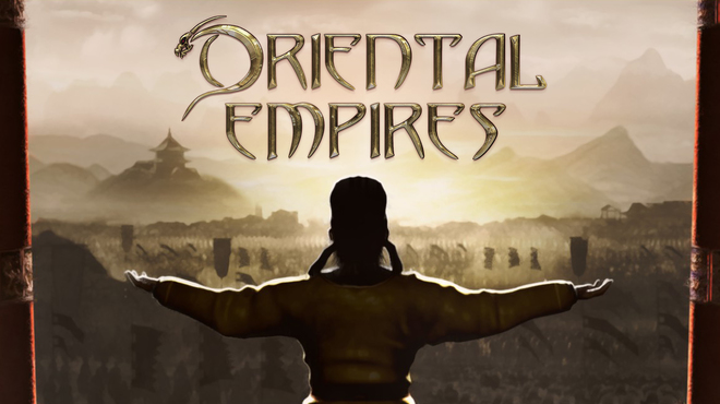 Oriental Empires launch trailer
