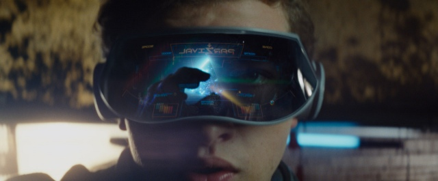 Ready Player One filmkritika