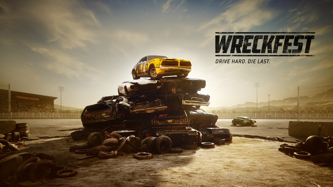 Wreckfest (Next Car Game)