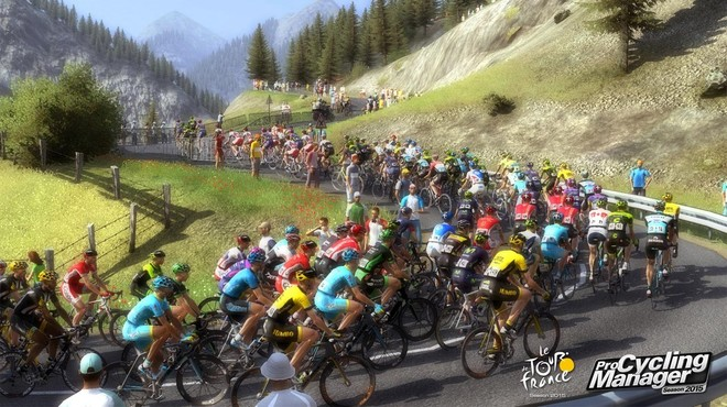 Tour de France 2018/Pro Cycling Manager 2018
