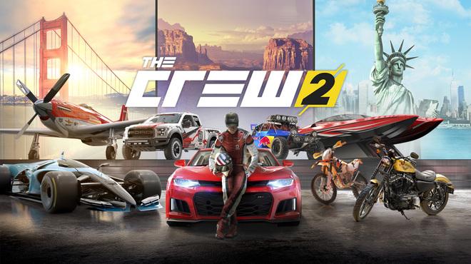 Megjelent A The Crew 2 Mit Mondanak A Pontok Playdome Online
