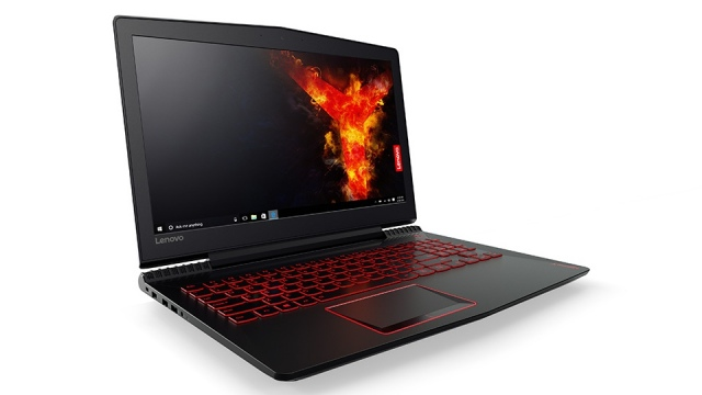 Lenovo Y520 gamer notebook