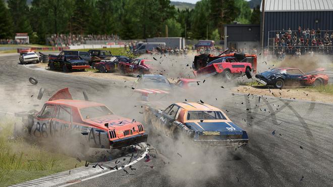 Wreckfest (Next Car Game)