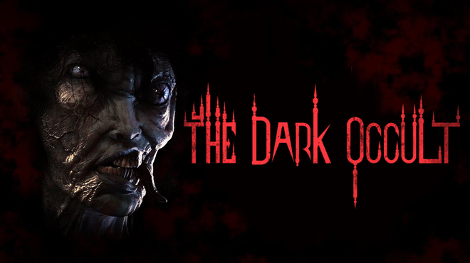The Dark Occult (The Conjuring House)