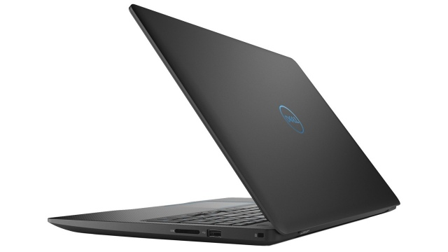 Dell G3 3579 gamer notebook
