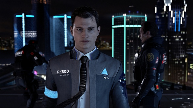 Quantic Dream játékok PC-re