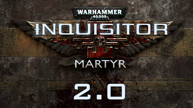 Warhammer 40,000 - Inquisitor: Martyr