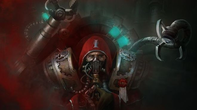 Warhammer 40,000 - Inquisitor: Martyr