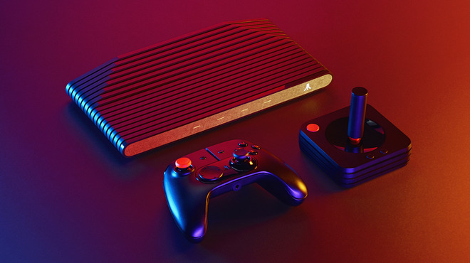 Fresh information on Atari VCS comes in March