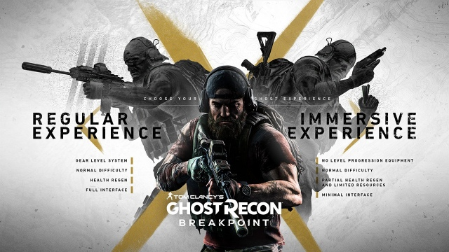 Ma érkezik Sam Fisher a Tom Clancy's Ghost Recon: Breakpointba