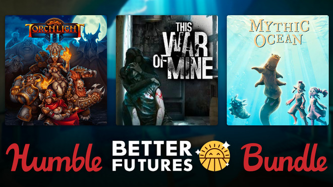 Torchlight és This War of Mine az új Humble Bundle-ben