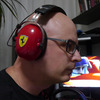 Thrustmaster T.Racing Scuderia Ferrari Edition headsetteszt – Légy te is Mattia Binotto!
