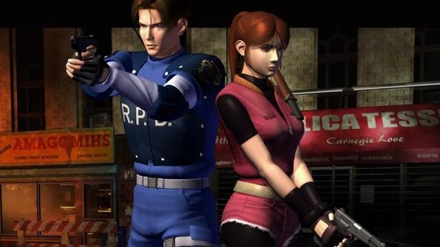 5 best Resident Evil games