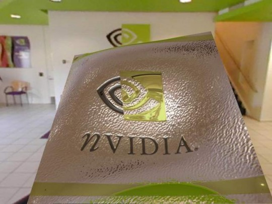 NVIDIA GeForce3
