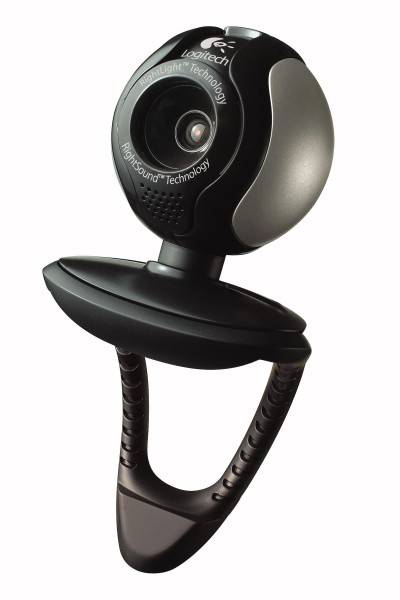 Logitech QuickCam Communicate STX Plus a Windows Live Messengerhez