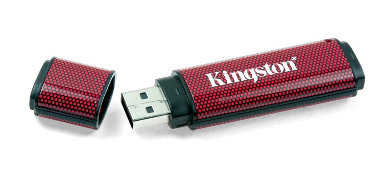 64 GB-os Kingston DataTraveler 150 pendrive