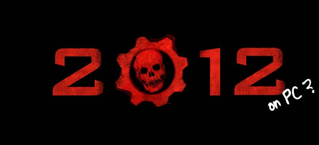 Gears of War 3 - 2012-ben PC-re is?