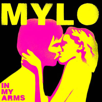 Mylo vs. Tocadisco - In My Arms